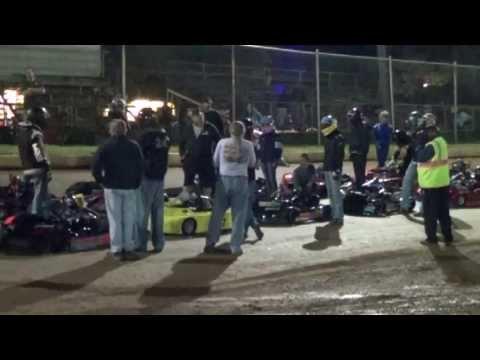 2013 Eric Garland Memorial: Shellhammers Speedway