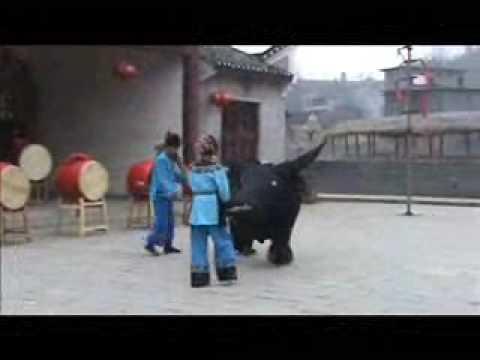 HMong China Hunan