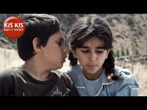 Short film on children being mean to each other   'Land of the Heroes' - by Sahim Omar Kalifa