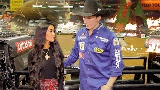The Most Dangerous Ride in NYC – PBR at MSG