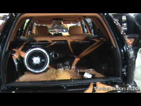 tuning salon 2010 fiat marea weekend tags. Black Bedroom Furniture Sets. Home Design Ideas