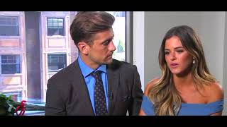 Jordan Rodgers Sounds Off on Estrangement From Aaron Rodgers Family Things Are Always Tough to Add""