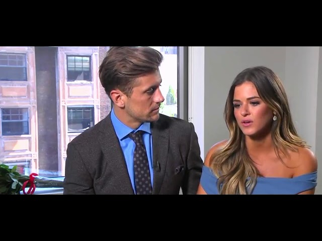 """Jordan Rodgers Sounds Off on Estrangement From Aaron Rodgers Family Things Are Always Tough to Add\"""""""