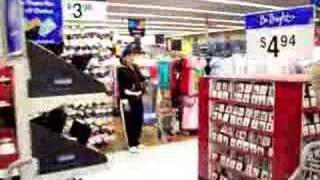 2006 Black Friday At Wal-Mart