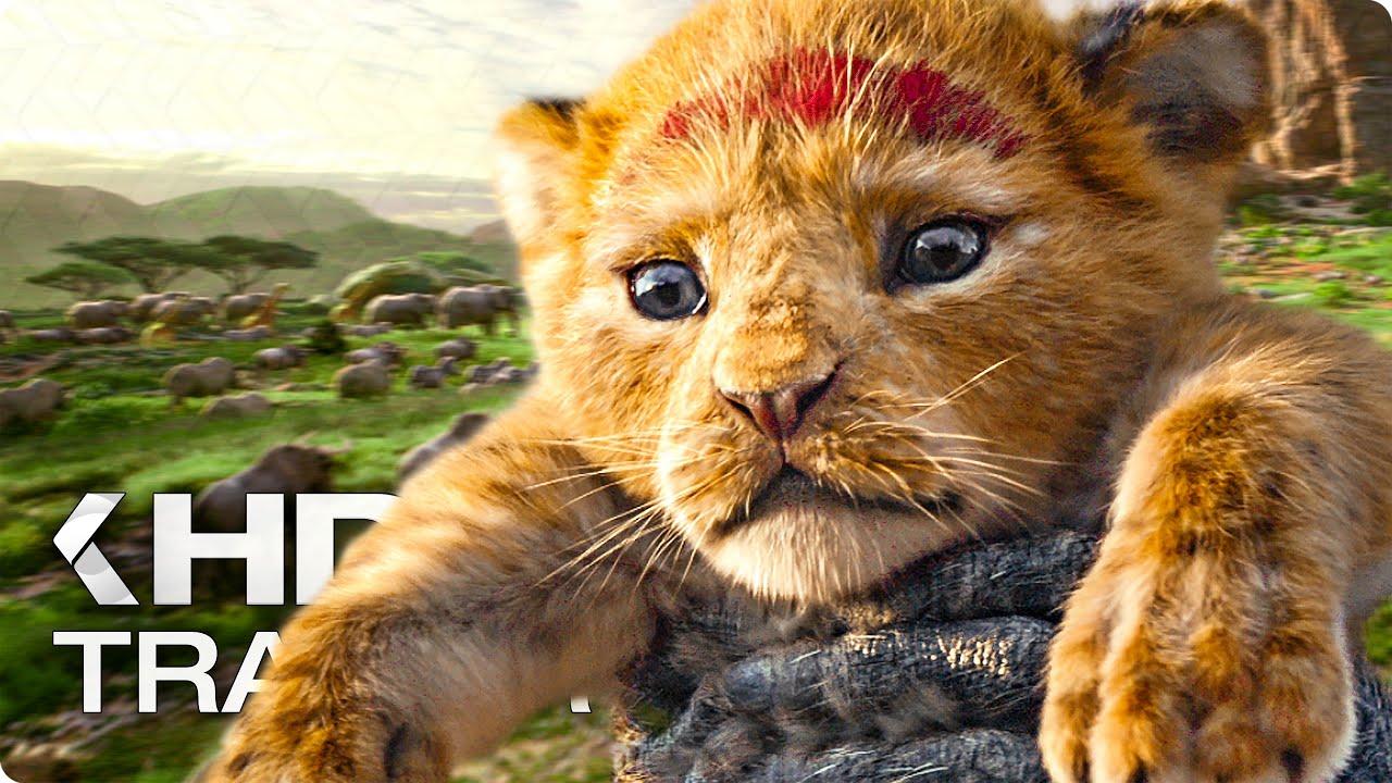 König Der Löwen Kinostart