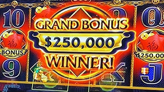 $250000 Slot Win - Biggest Win Ever!?
