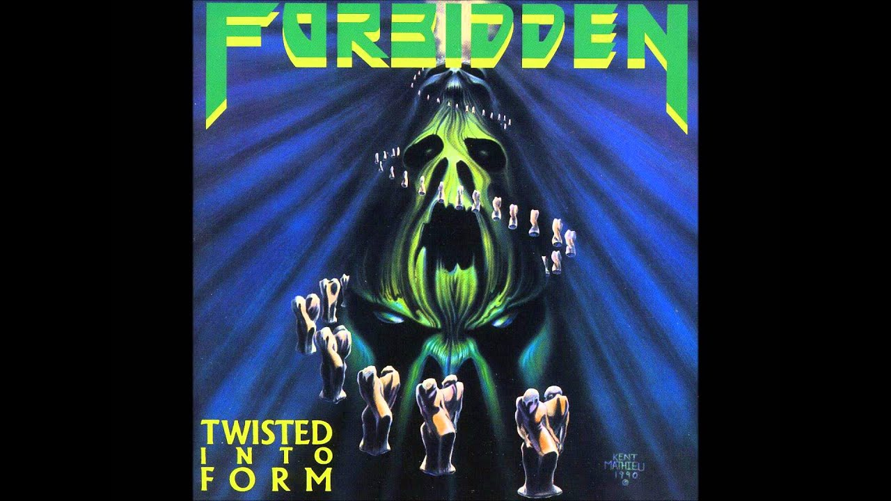 Forbidden - Parting of the Ways - YouTube