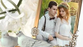 Свадебный клип классика