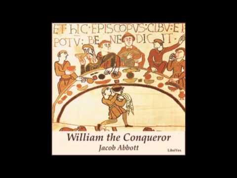 William the Conqueror (FULL Audio Book) 01 -- Preface, Normandy