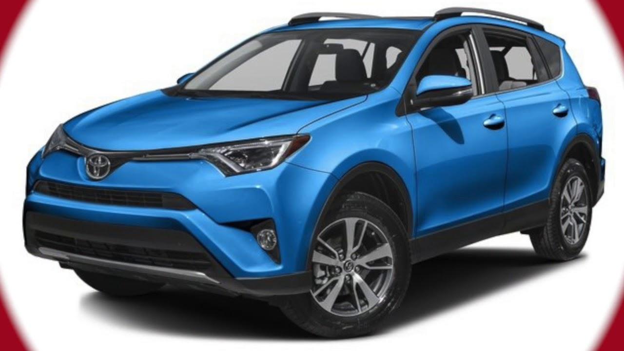 Awesome RAV4 New Port Richey FL Sun Toyota 2018 Toyota RAV4 Save Money