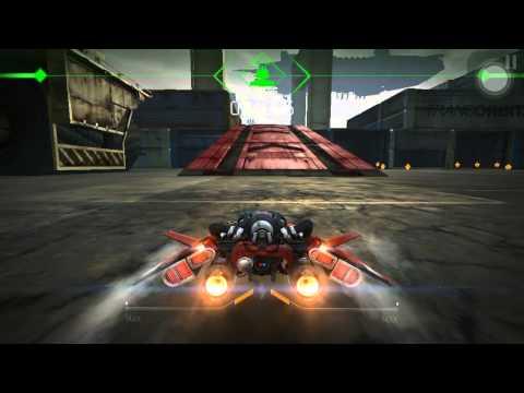 Breakneck (Gameplay on iPhone 5)
