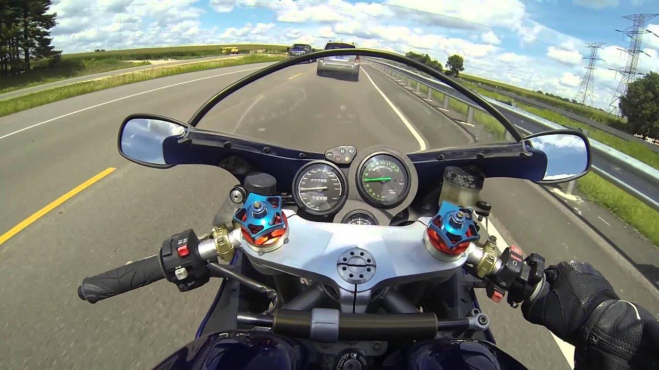 Ducati  Power Wheelie