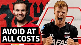 Avoid At All Costs | Man United vs AZ Alkmaar | Europa League Preview
