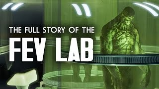 The Full Story of the FEV Lab - What Happened Here Why Brian Virgil is a Hero