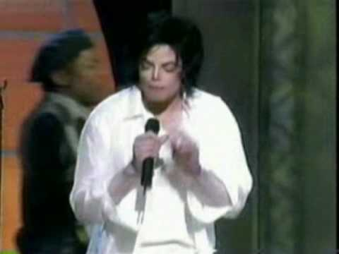 The Jacksons: ABC  New York 2001