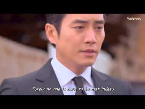 Big Baby Driver - Alone Again FMV (Cunning Single Lady OST) With Lyrics