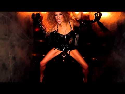 Afida Turner - Come With Me [Disponible sur iTunes]