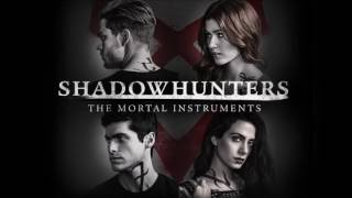 Shadowhunters 2x12 Promo Song - Love To Hate It - Off Bloom