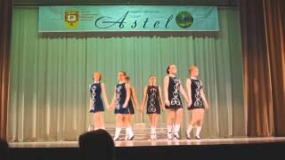 Презентация хореографической студии