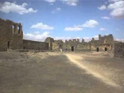 eb_001 - Jordan 2011/Qasr Al-Azraq