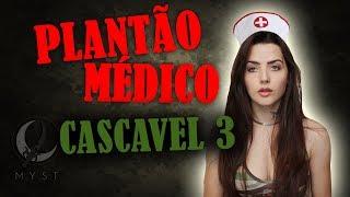 CASCAVEL 3 pt.2 | A Melhor Médica Que Você Respeita | Gameplay Comentada