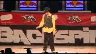 Download Video Break Dance Robot parte 1 MP3 3GP MP4