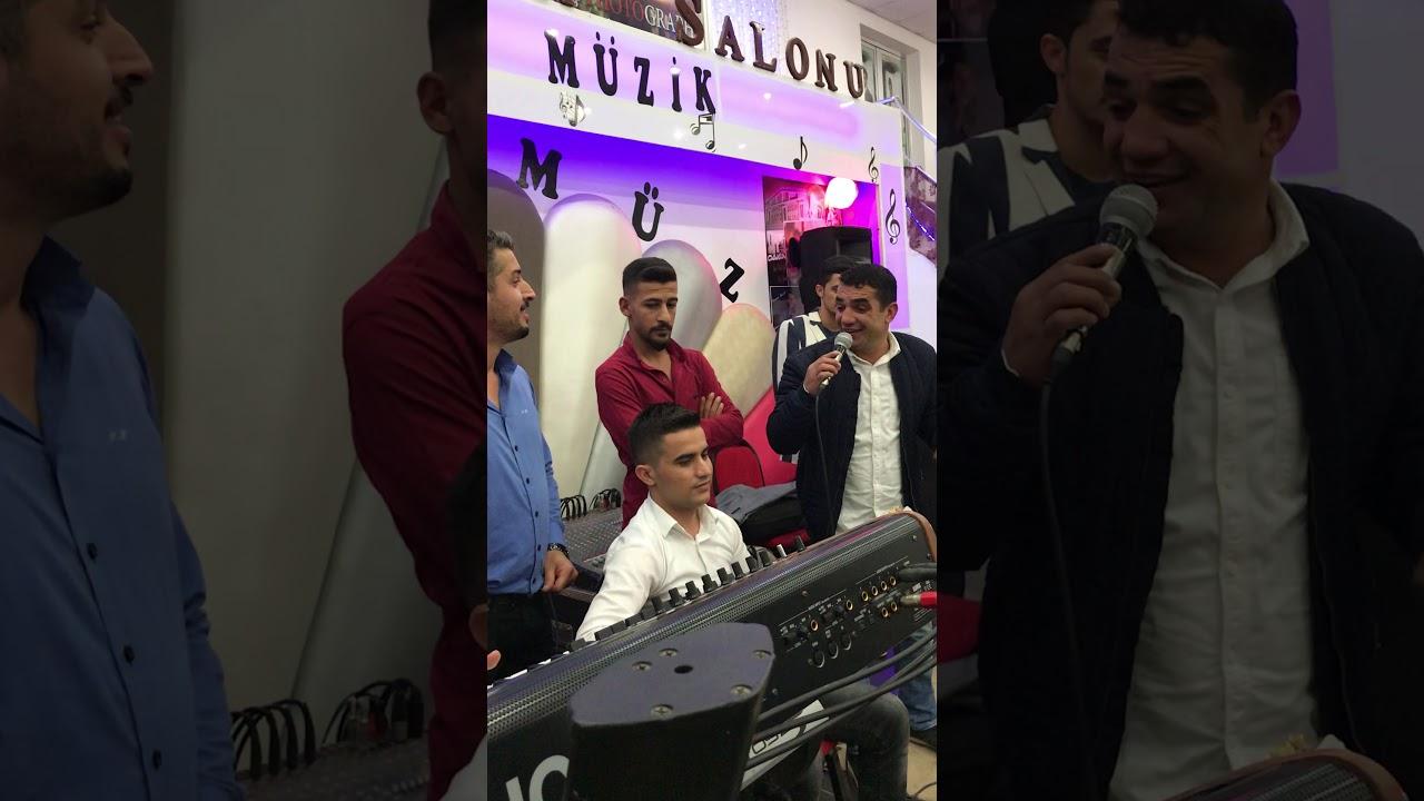 Salih Tarın - Hecike Nebıli - Azad Salıh  2018