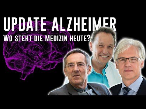 Kann man Alzheimer davonlaufen?