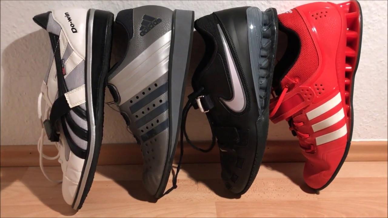 3c32f5b7faac99 Lifting Shoes Comparision