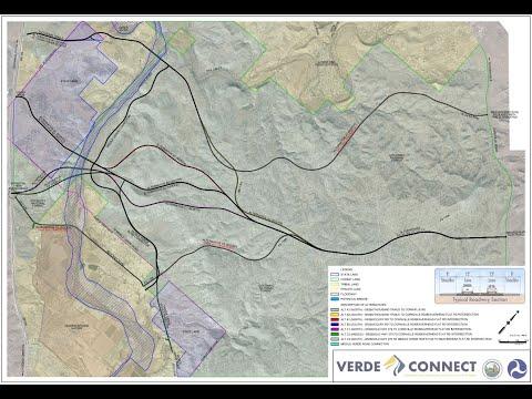 Verde Valley TV: County Wide June 18 2019 Verde Connect