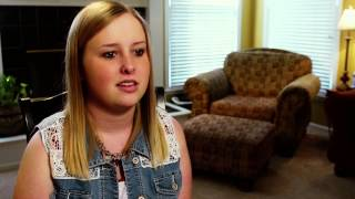 Teen stroke survivors