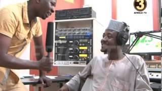 AFRICA TV 3 - SHIRIN : BARKA DA SALLAH 02 (BABBAR SALLAH) (HAUSA)