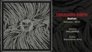 Malicious Birth (PHI) - Asylum (Full Album) 2016 | Doom Metal from Philippines