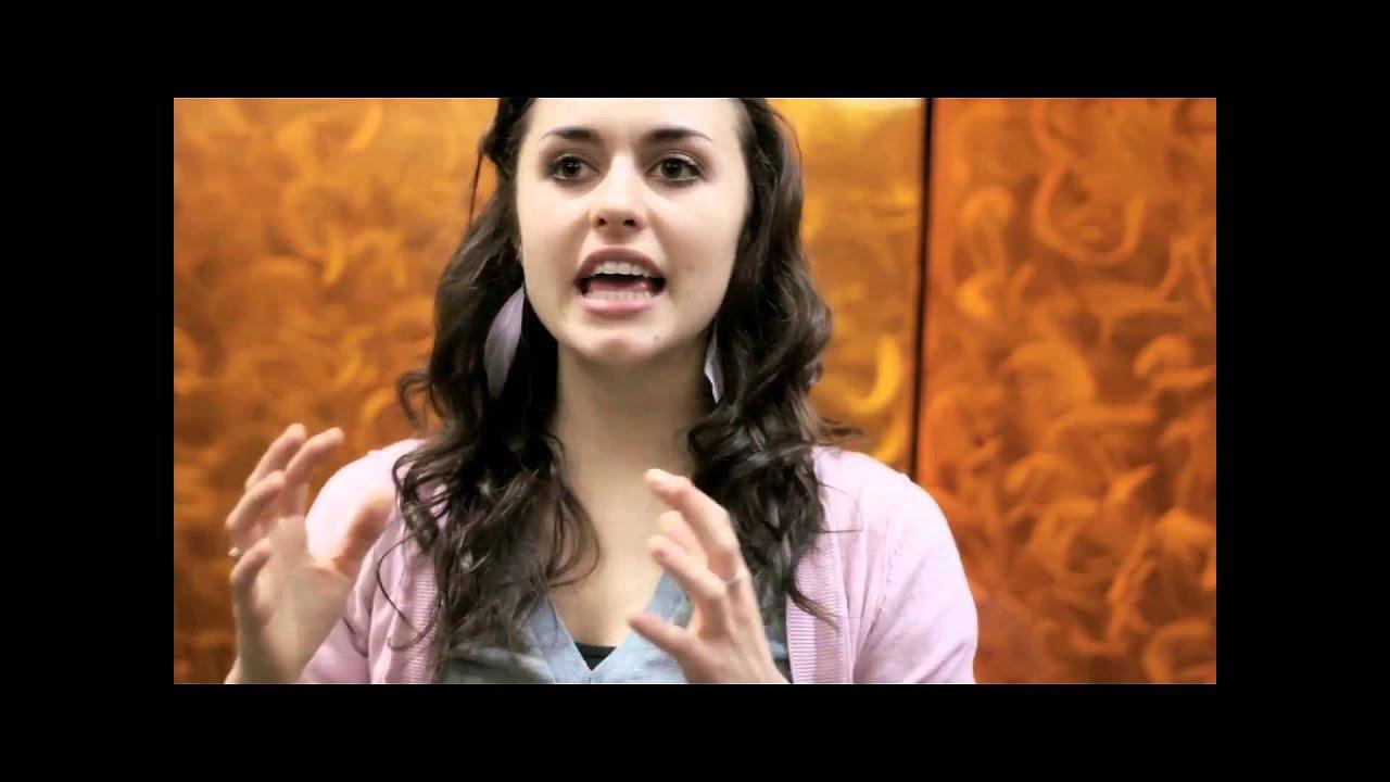 Jenna Lucado Bishop Revolve Tour