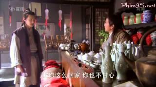 Xem Phim Thiên Sứ Chung Quỳ full HD .Tập 1