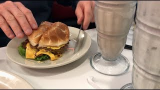 Steak 'N Shake is one of the most underrated American food chains