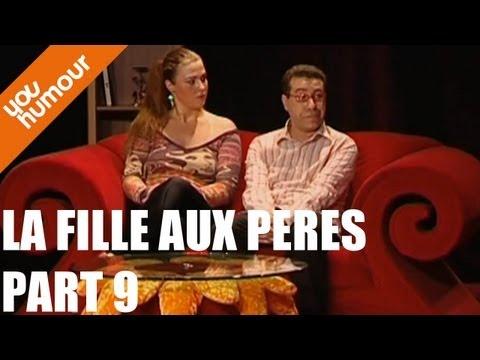 LA FILLE AUX PERES, Jean le profiler (Partie 9/12)