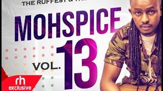 DJ MOH   ONE DROP REGGAE MIX 2019 (MOHSPICE VOL 13 ) FT CHRIS MARTIN,ALAINE,BUSY SIGNAL RH EXCLUSIVE