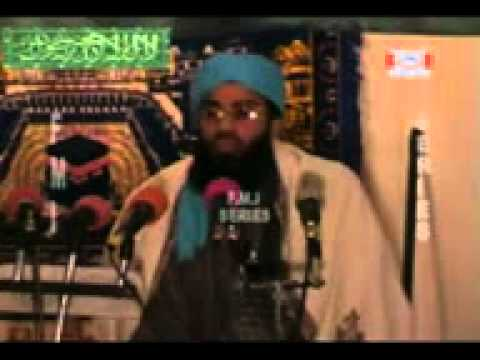 Azmate Aulia Allah by Abdul Rashid Dawoodi Sahib ( by Khan Sajid ) part 1 of  4.3gp