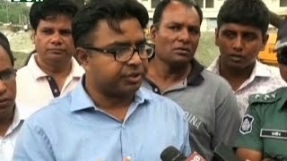 No establishment near Sundarban hotel area  Sayed Khokon