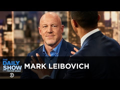 "Mark Leibovich – ""Big Game"" & The Ineptitude of NFL Owners 