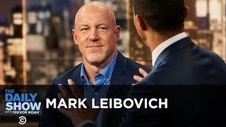 "Mark Leibovich - ""Big Game"" & The Ineptitude of NFL Owners 