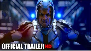 PACIFIC RIM UPRISING - Join The Jaeger Uprising Comic Con Teaser Movie Trailer 2018 HD