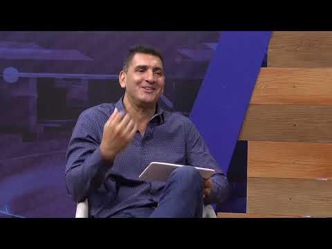 Entrevista del Chuzo González a Charles Parker