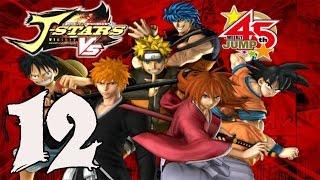 J-Stars Victory VS+ - Gameplay Walkthrough Part 12: The Tournament Begins