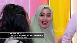RUMPI - Blusukan Ngerusuh Rumah Kartika Putri (27/11/19) PART1