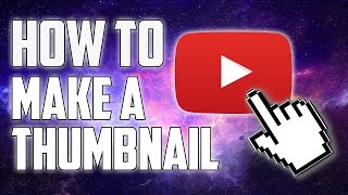 Video How To Make Thumbnails (Without Photoshop) for YouTube Videos! download MP3, 3GP, MP4, WEBM, AVI, FLV September 2018