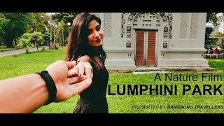 Aao Huzoor Tumko by Karunesh, Lumphini Park, Bangkok 4K | OnePlus 6