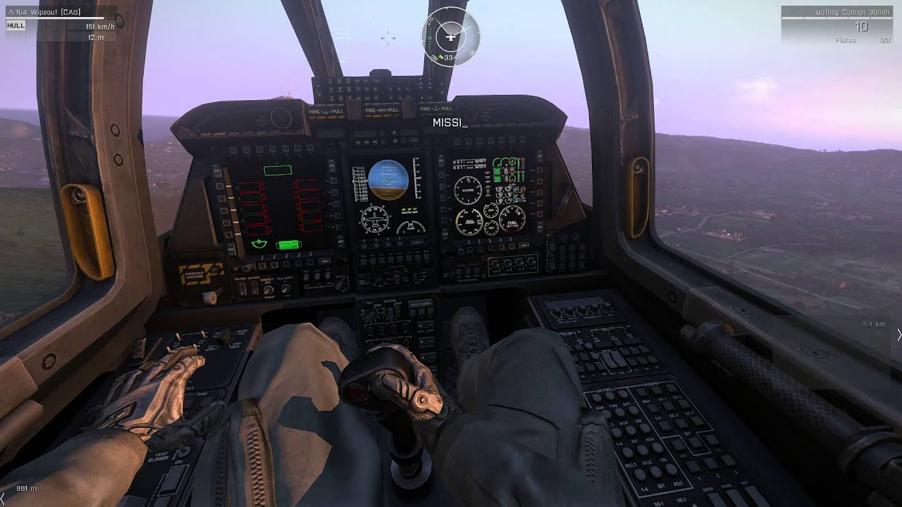 arma 3 how to make a cti mission