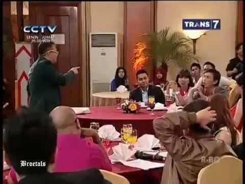 ILK 22 Desember 2013 - Banjir, Salah Siapa - Indonesia Lawak Klub